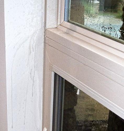 Rutherford Custom Home windows didn't block rain