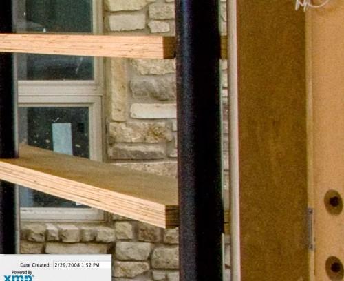Rutherford Custom Homes' doors debacle