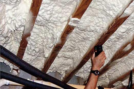 Insulation Under Hardwood Floor Sevenstonesinc