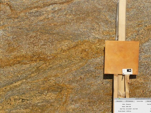 Rutherford Custom Homes failed to reserve granite for 7 months, lost selection.