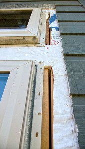 Rutherford Custom Homes windows disaster