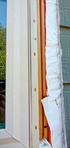 J.W. Rutherford Jr. testified he approved windows, Tyvek